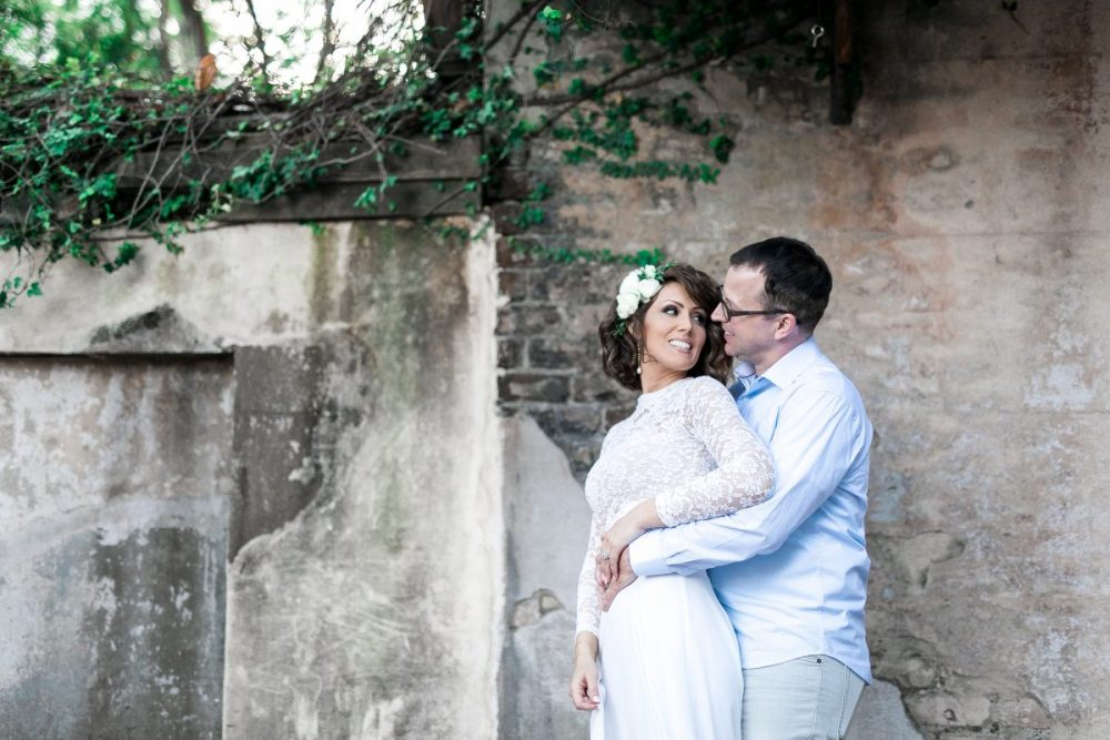 Raskin House-Savannah, GA-Anniversary Portrait-Wedding Photographer