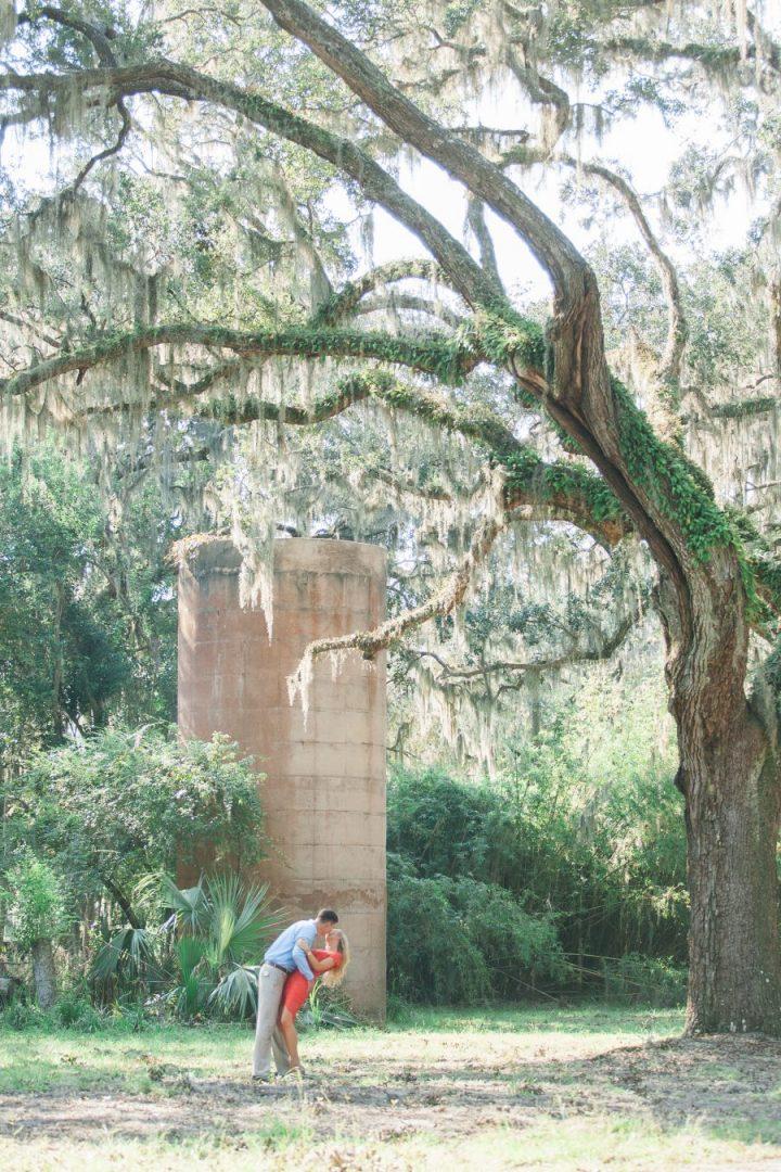 wormsloe plantation-engagement photos-bronston photography-summer engagement portraits