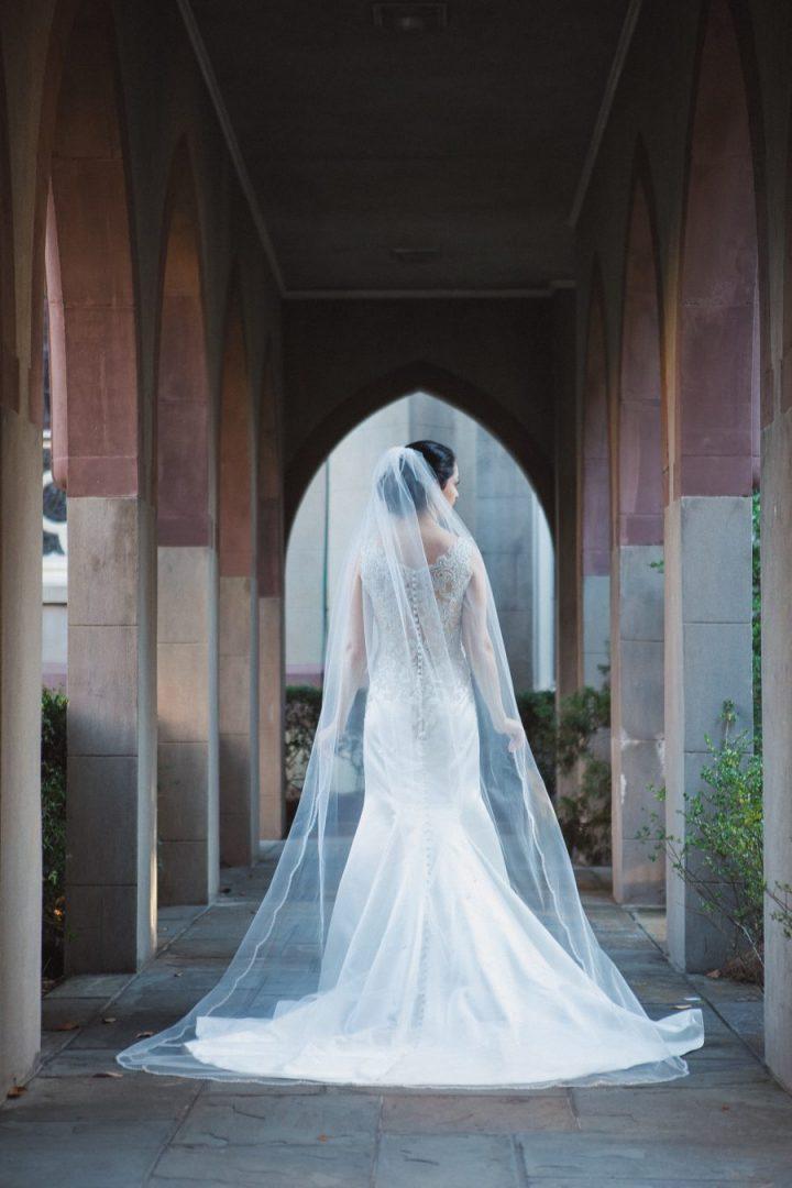 Fall Savannah GA Wedding- Bridal Portraits-Cha Bella Reception