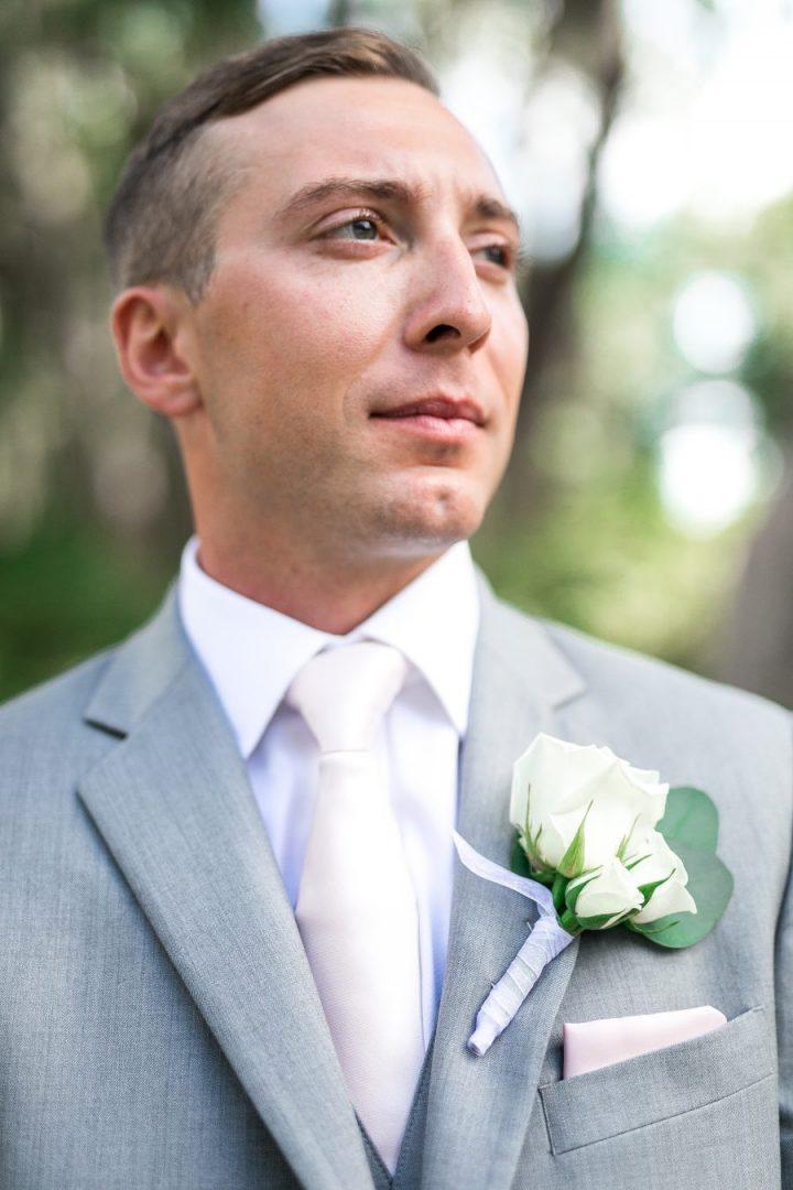 Menswear House suit- southern wedding- belfair oaks plantation-bluffton sc