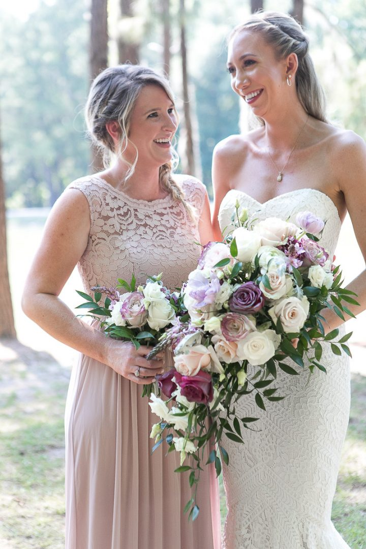 Spring Mackey House Wedding - Savannah, GA-